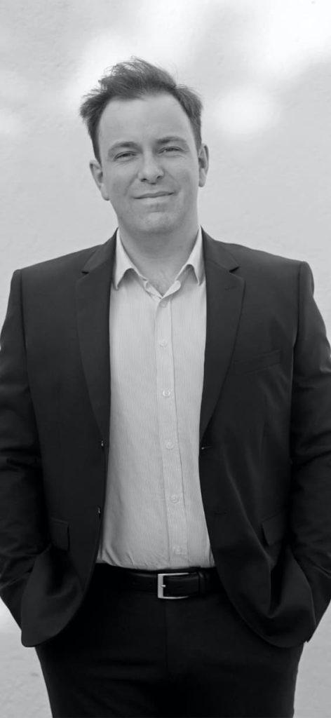 Romain Guéguen - Agent Immobilier